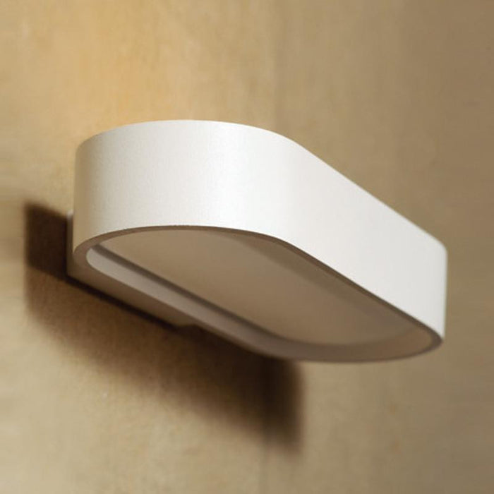 Solo Uplighter Wall Lights