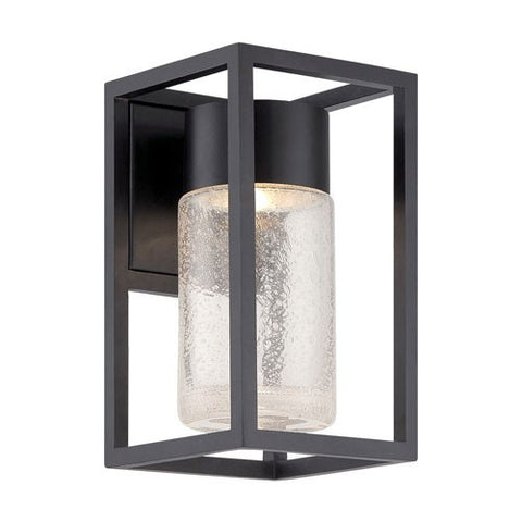 "Structure 11"" Outdoor Wall Light"
