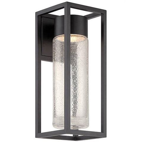 "Structure 16"" Outdoor Wall Light"