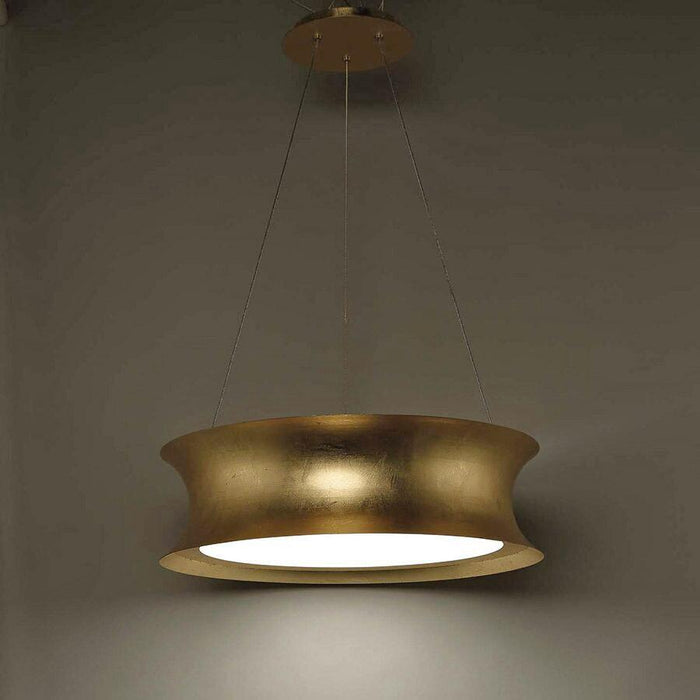 Tango LED Pendant Light - Display