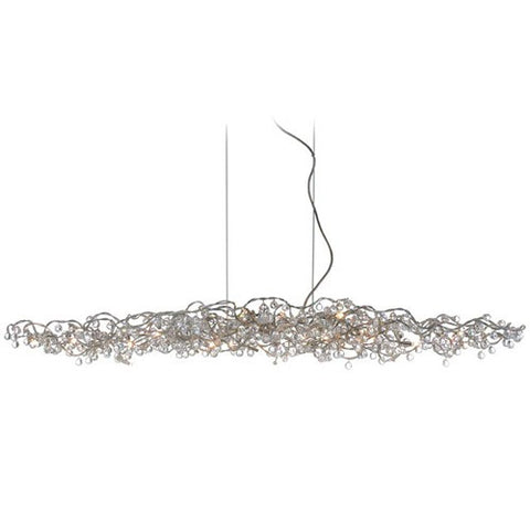 Tiara Diamond Sky HL 30 Linear Suspension Light