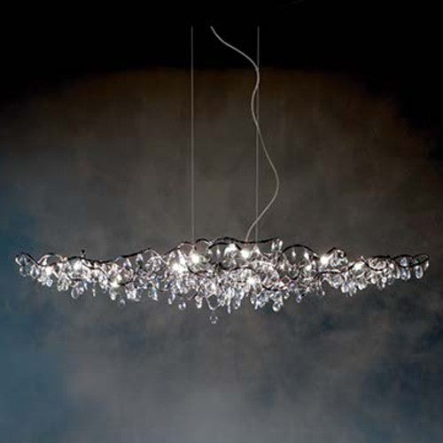 Tiara Sky HL 18 Linear Suspension Light