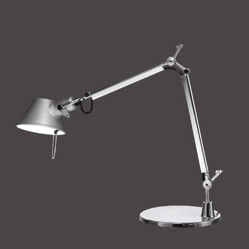 Tolomeo Micro LED Table Lamp - Table Base