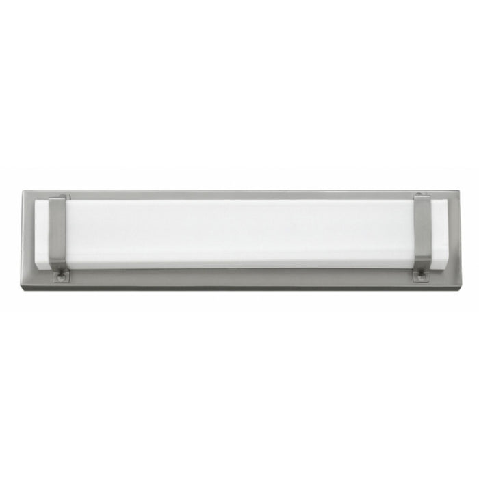 Tremont Small LED Bath Light - Brushed Nickel