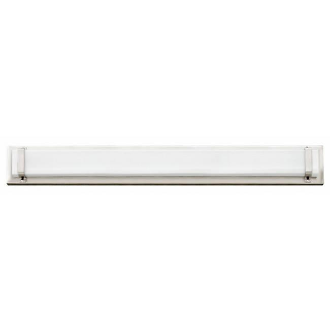 Tremont Large LED Bath Light - Polished Nickel