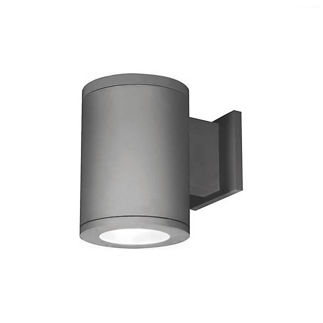"Tube 5"" Architectural LED Wall Light - Graphite Finish"