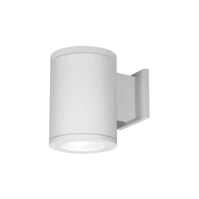 "Tube 5"" Architectural LED Wall Light - White Finish"