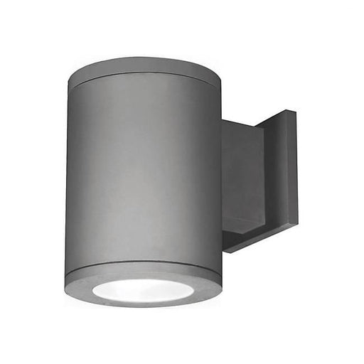 "Tube 6"" Architectural LED Wall Light - Graphite Finish"