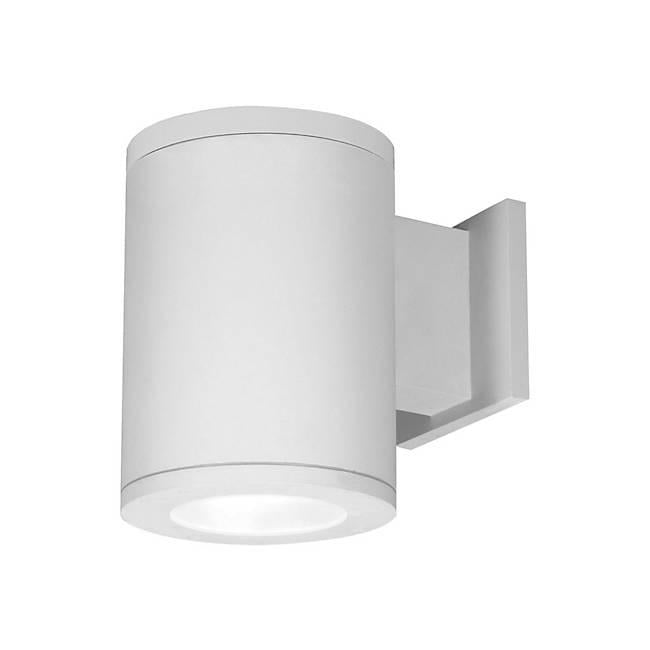 "Tube 6"" Architectural LED Wall Light - White Finish"
