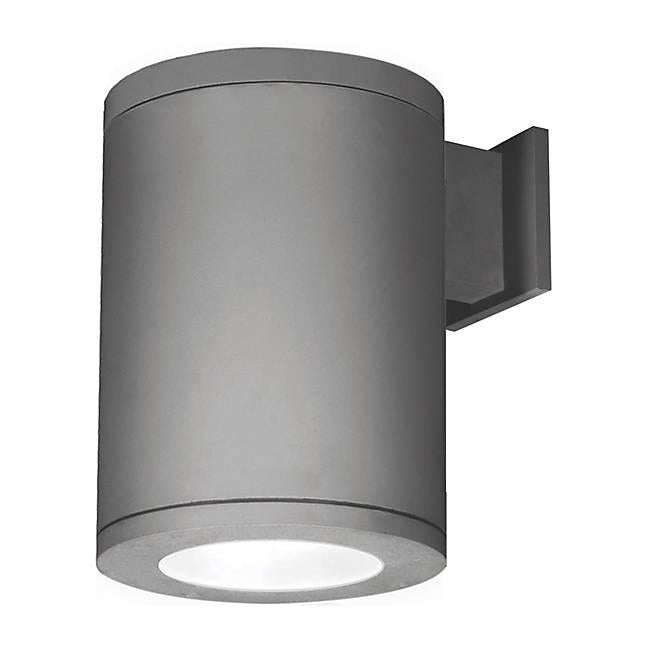 "Tube 8"" Architectural LED Wall Light - Graphite Finish"