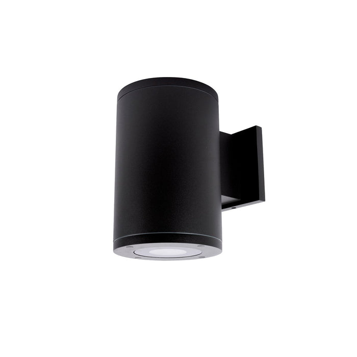 "Tube Architectural 6"" Ultra Narrow Single Wall Mount - Black Finish"