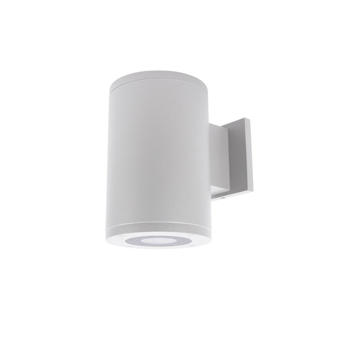 "Tube Architectural 6"" Ultra Narrow Single Wall Mount - White Finish"