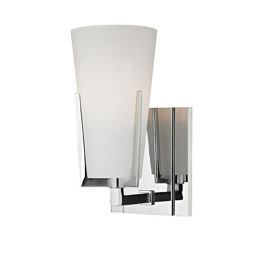 Upton Bath Light - Polished Chrome