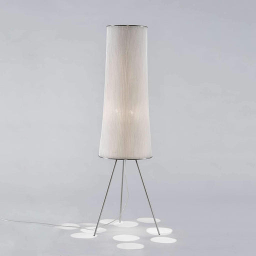 Ura Floor Lamp - White