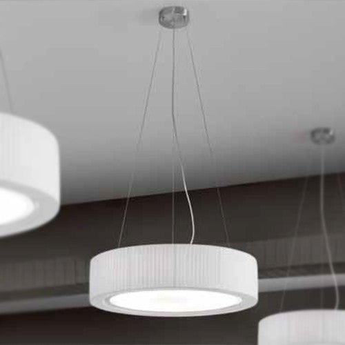 Urban S/60 Pendant Light - White
