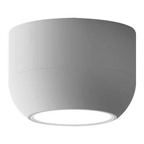 Urban LED Flushmount (White)