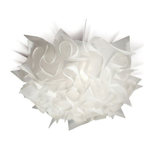 Veli Ceiling / Wall Light - Opal Finish