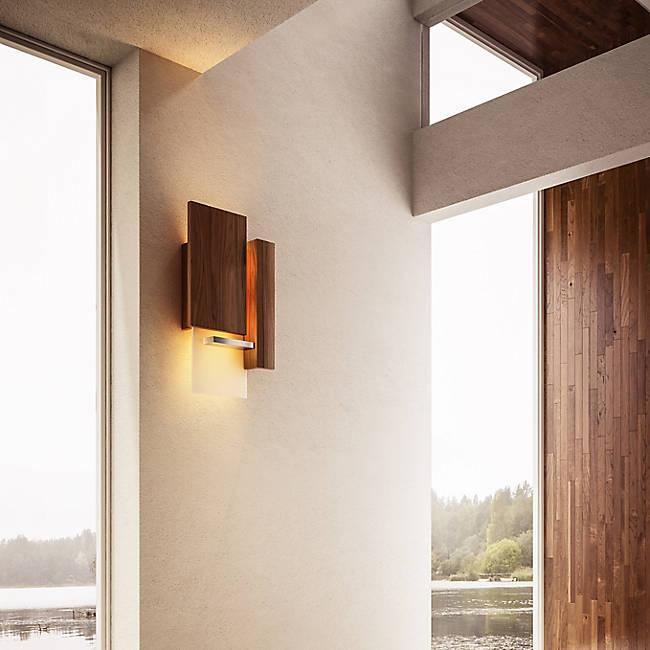 Vesper LED Sconce - Display