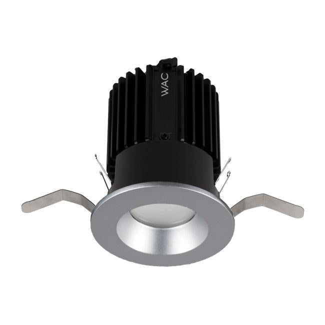 Volta 2″ Downlight Trim Round - Haze Finish