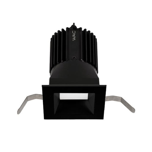 Volta 2″ Downlight Trim Square - Black Finish
