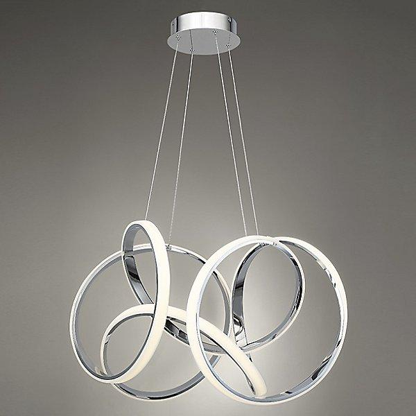 "Vornado 29"" Chandelier Display"