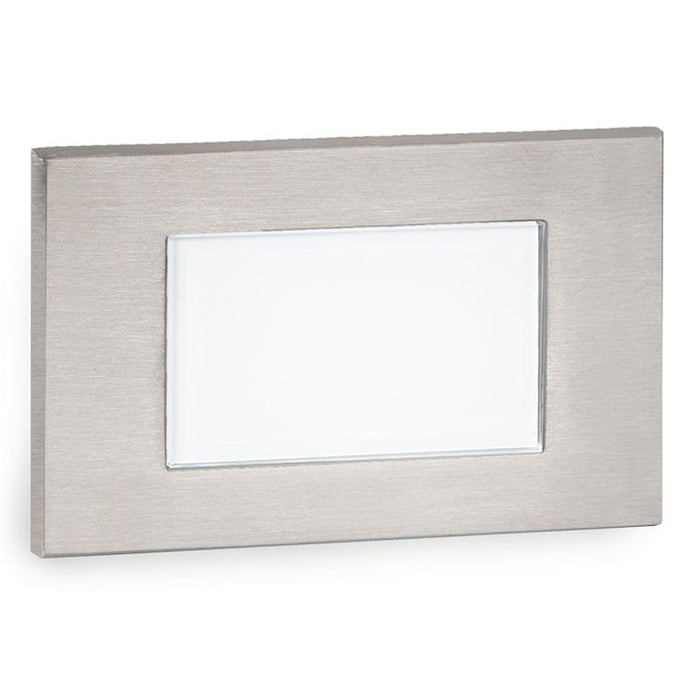 WL-LED130 Step Light - Stainless Steel Finish