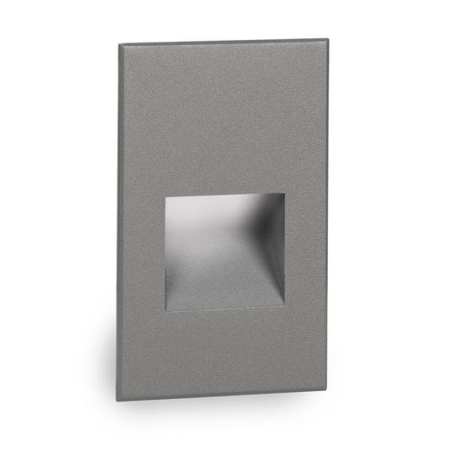 WL-LED200 Step Light - Graphite Finish with White Light