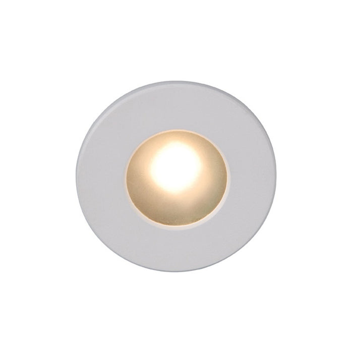 WL-LED310 Step Light - White Finish