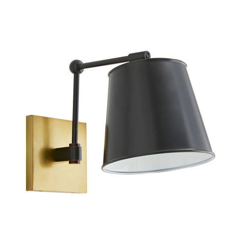 Watson Sconce - Aged Brass/Bronze Finish