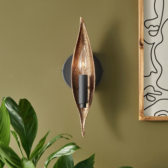 Willow Wall Sconce - Display