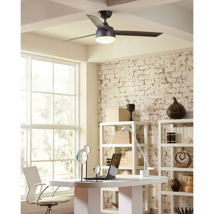 Xeno Indoor/Outdoor Ceiling Fan - Display