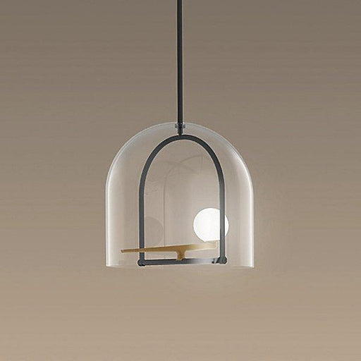 Yanzi LED Pendant Light