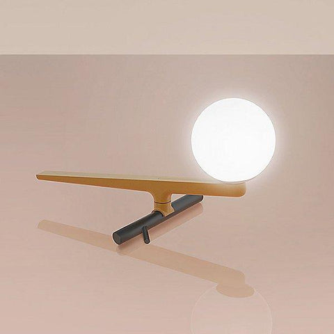 Yanzi LED Table Lamp