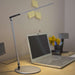 Z-Bar Solo Mini LED Desk Lamp - Display