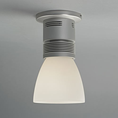 Chroma Z15 SM Downlight with Glass Shade