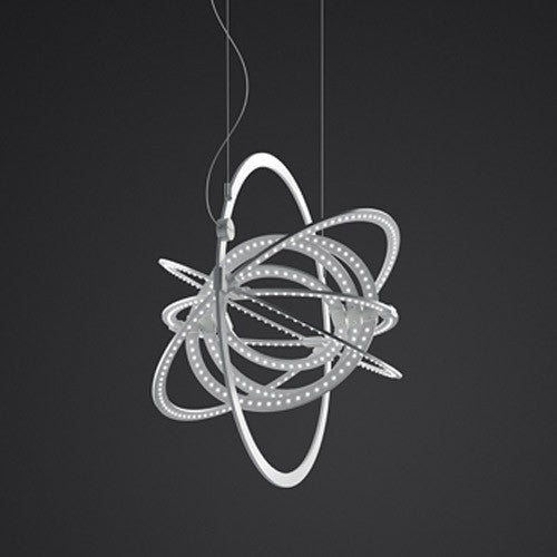 Copernico 500 Suspension Light - White