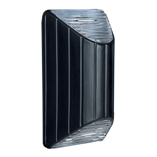 3083 Series Outdoor Wall Sconce - Black Finish