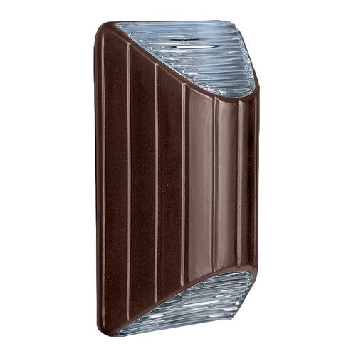 3083 Series Outdoor Wall Sconce - Bronze Finish
