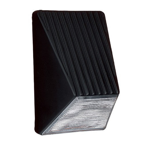 3092 Series Outdoor Wall Sconce - Black Finish