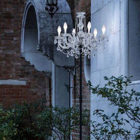 Drylight Outdoor Floor Lamp