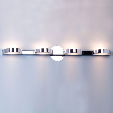 H1436 Four Light Bath Bar