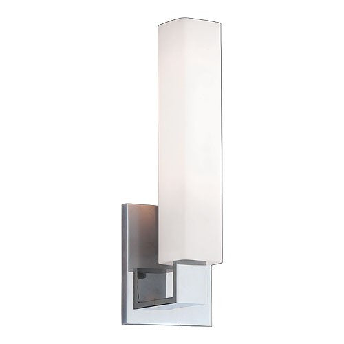 Livingston Vanity Light - Polished Chrome Finish