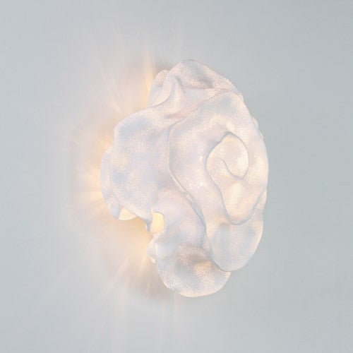 Nevo Wall Lamp - White (Large)