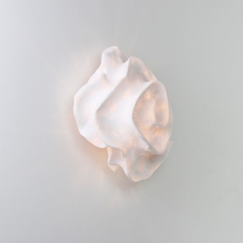 Nevo Wall Lamp - White (Small)