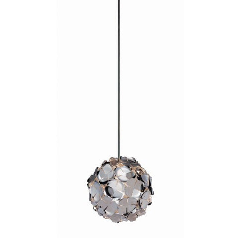 Ortenzia Mini Pendant Light - Nickel