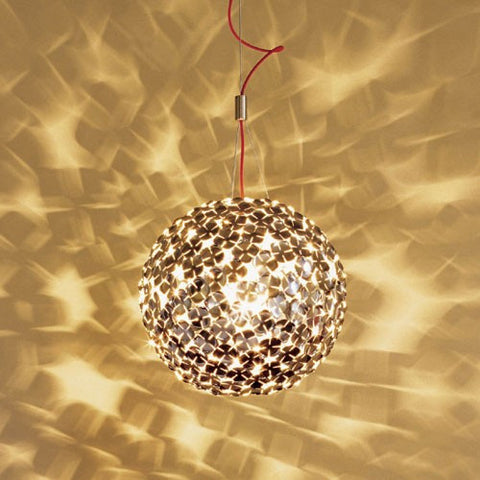 Ortenzia Pendant Light - Gold