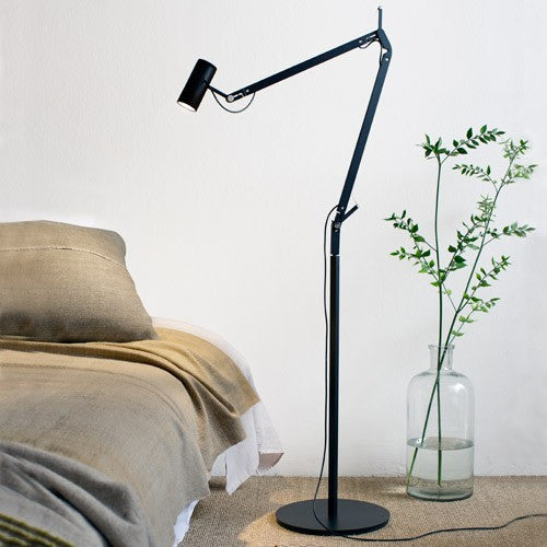 Polo Floor Lamp - Display