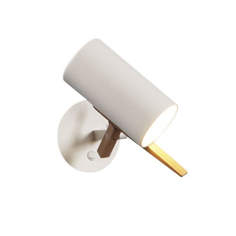 Scantling Wall Light - White