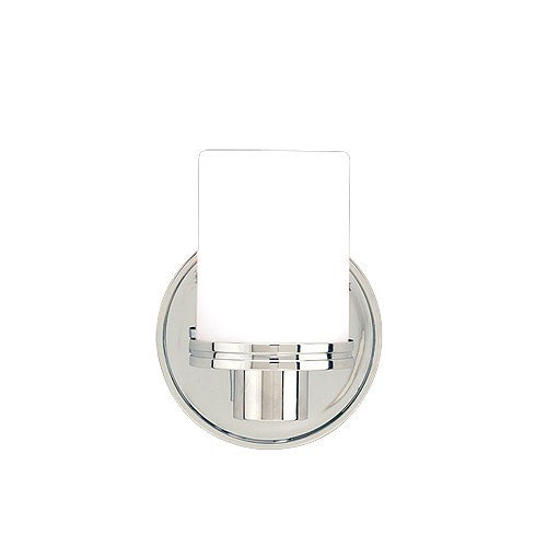 Southport Vanity Light - Polished Nickel