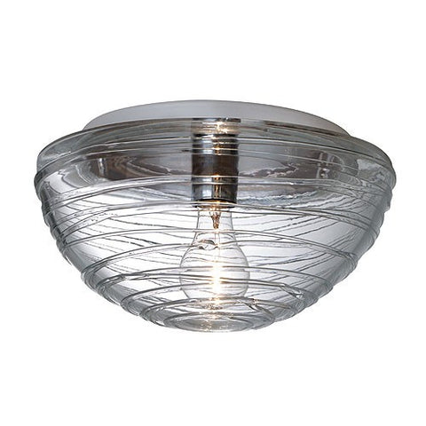 Wave 12 Ceiling Light